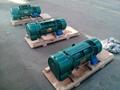 3吨电动葫芦CD型3T电动葫芦6米9米12米 2