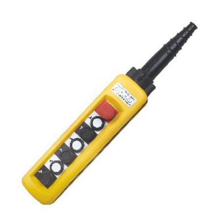 起重机用控制盒控制按钮 COB系列 XAC系列  各种型号均有现货 1