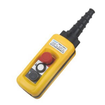 起重机用控制盒控制按钮 COB系列 XAC系列  各种型号均有现货 3