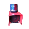 Sound-light alarm s-j3 anti-collision alarm/sound-light alarm 2
