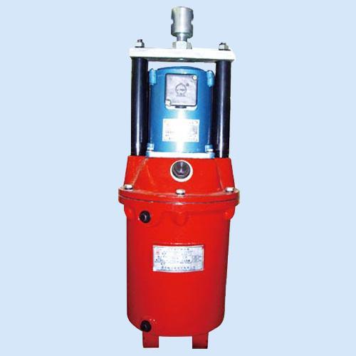 Ed/YT推動器 起重機電力液壓推動器 1