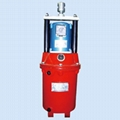 Ed/YT推動器 起重機電力液