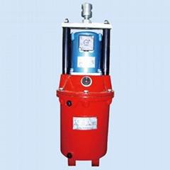 Ed/YT crane electric hydraulic actuator