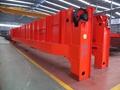 LH型3吨电动葫芦双梁起重机LH3T-10.5/11.5/12.5/13.5M 5