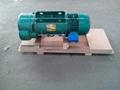 16吨电动葫芦单速CD16T起升高度6/9/12/18/24/30米 4