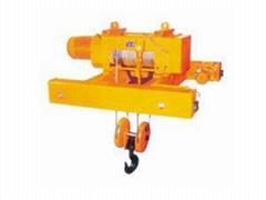 固定式电动葫芦 河南矿山起重机械