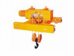 Electric hoist 3T-12M