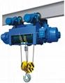 固定式电动葫芦 河南矿山起重机械 2