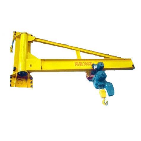 矿山 欧式悬臂吊产品介绍 2