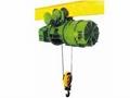 HB型三級防爆鋼絲繩電動葫蘆生產廠家 2
