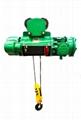 HB型三级防爆钢丝绳电动葫芦生产厂家 3