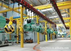 HB型三级防爆钢丝绳电动葫芦生产厂家 6