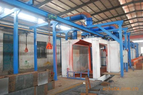 HB型三級防爆鋼絲繩電動葫蘆生產廠家 7