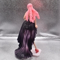 Factory direct hot sale the fashion girl's character image  figure