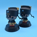 Factory direct resin  the cartoon's character image action figures