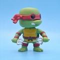 Factory direct  resin cute Teenage Mutant Ninja Turtles character image  action