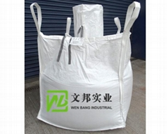 FIBC Jumbo Bag 95x95x120CM