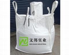95x95x110cm Jumbo Fibc Big Bag Fibc Container Bag