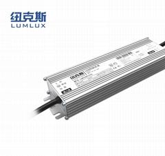 LED  96W恆功率驅動電源路燈景觀照明