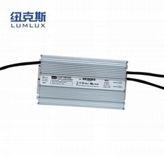 LED大功率智能可編程電源480W