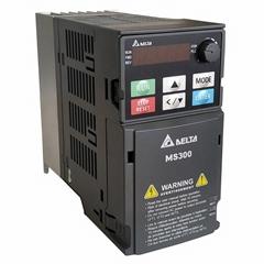 批發台達變頻器MS300