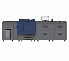 Label Printer  digital book printing machine