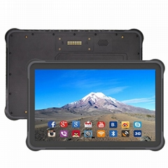 sincoole 10 inch 8GB+128GB android r   ed tablet