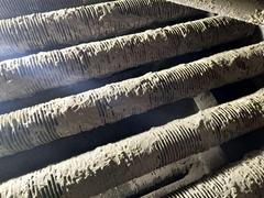 水泥廠余熱鍋爐清洗
