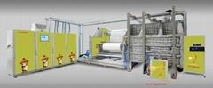 纺织布料防水设备出售