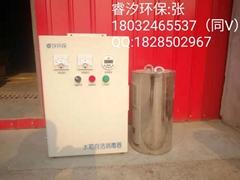 太原水箱自洁消毒器