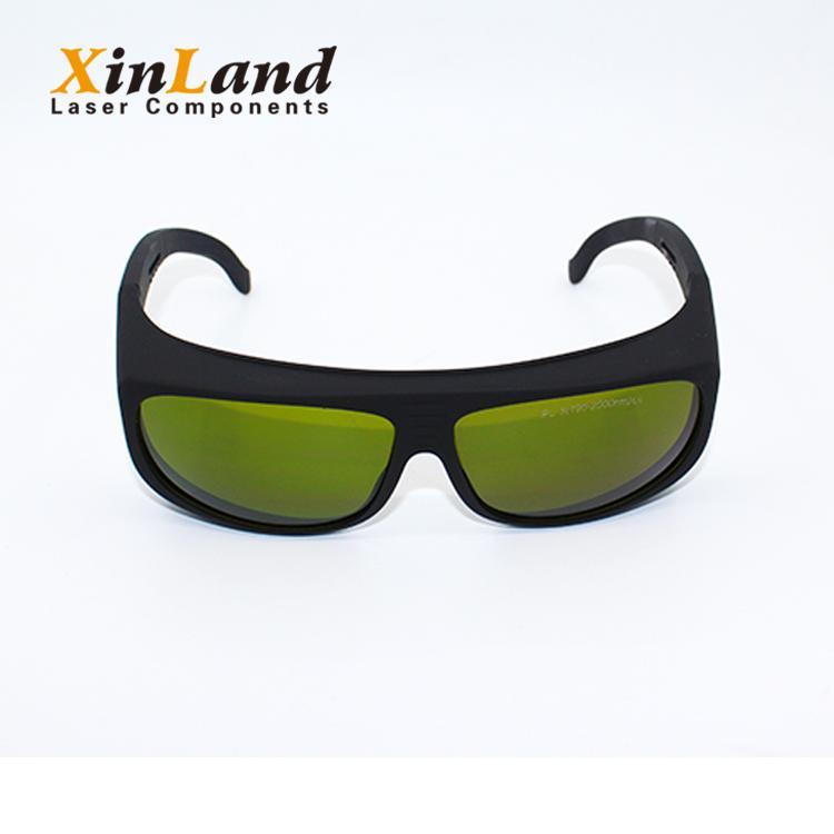 Factory Price Lightweight Laser Safety Eyewear Eye Protection Glasses 1