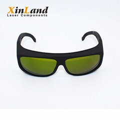 Factory Price Lightweight Laser Safety Eyewear Eye Protection Glasses