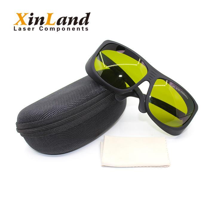 Factory Price Lightweight Laser Safety Eyewear Eye Protection Glasses 2