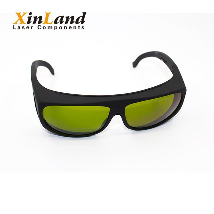 Factory Price Lightweight Laser Safety Eyewear Eye Protection Glasses 3