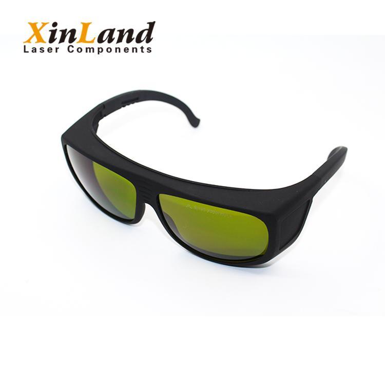 Factory Price Lightweight Laser Safety Eyewear Eye Protection Glasses 4