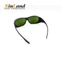 China Advanced Lightweight Eye Protection Glasses Laser Safety Eyewear 4