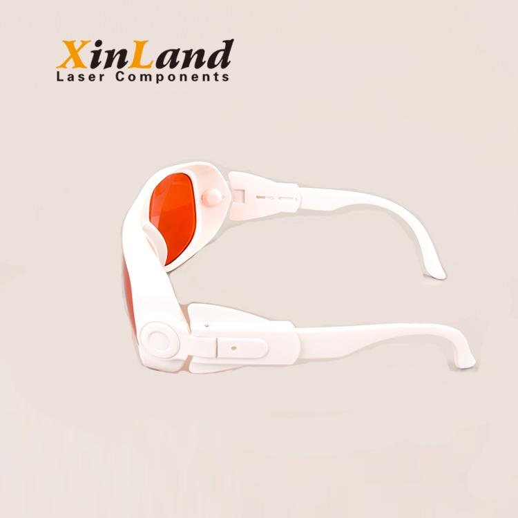 New Hottest Lightweight Eye Protection Glasses Laser Safety Goggles 3