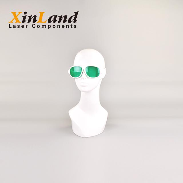 New Lightweight CE Certificate Laser Safety Goggles Protective Glasses 2