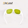 Hot Factory Lightweight Infrared Laser Glasses Eye Protection Goggles 2