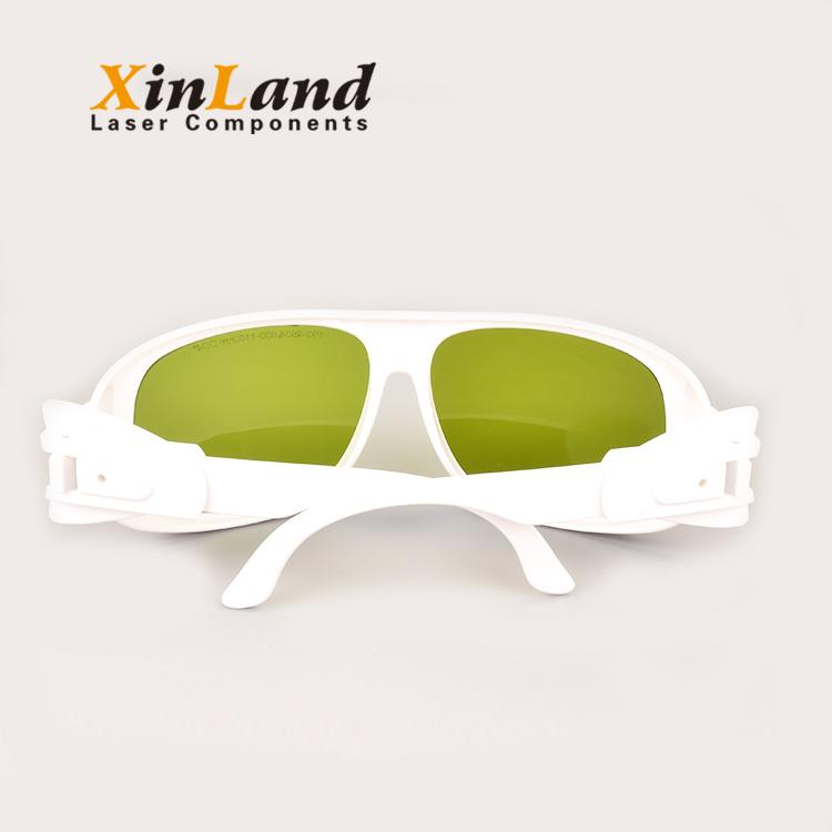 Hot Factory Lightweight Infrared Laser Glasses Eye Protection Goggles 3