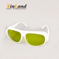 Hot Factory Lightweight Infrared Laser Glasses Eye Protection Goggles 4