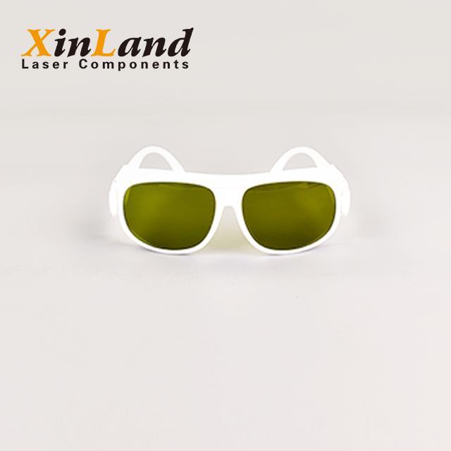 Laser Safety Goggles CO2 Laser VLT 20% Eye Protection Glasses 1