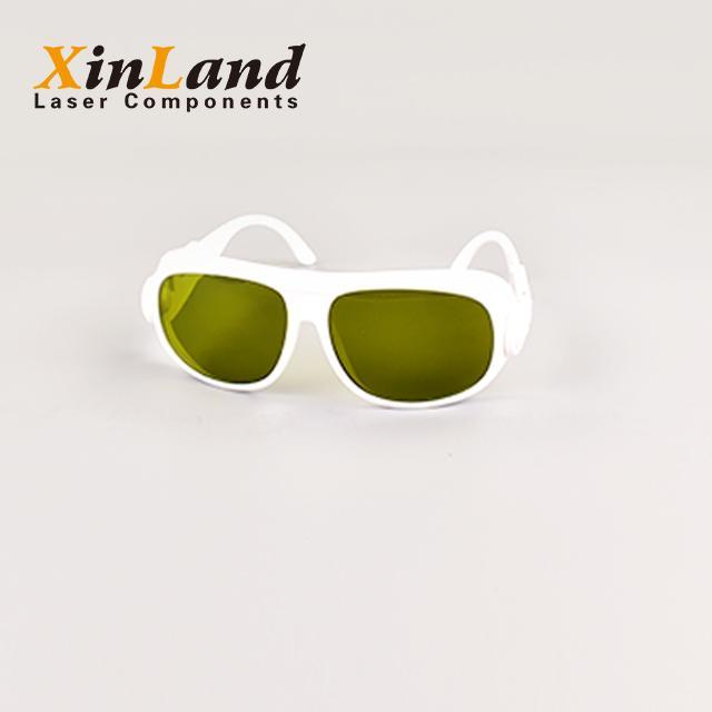 Laser Safety Goggles CO2 Laser VLT 20% Eye Protection Glasses 2