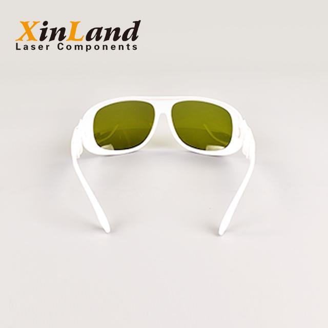 Laser Safety Goggles CO2 Laser VLT 20% Eye Protection Glasses 3