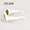 Laser Safety Goggles CO2 Laser VLT 20% Eye Protection Glasses 4