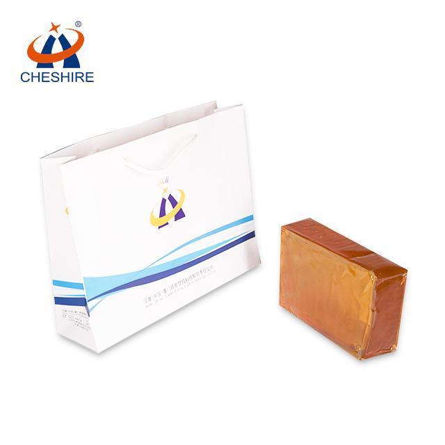 Cheshire paper bag bonding glue kraft bag hot melt adhesive glue  4