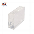 Cheshire colorless hot melt adhesive glue for cockroach house capture 2