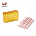 Cheshire hot melt adhesive for label