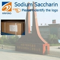Insoluble Saccharin
