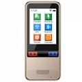 WiFi Portable Instant Travel Translator